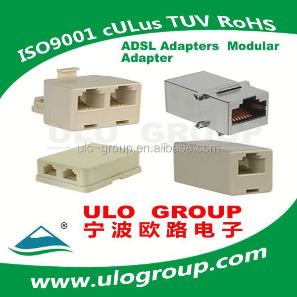 Chinese 2015 mini scart connector ulo group 021