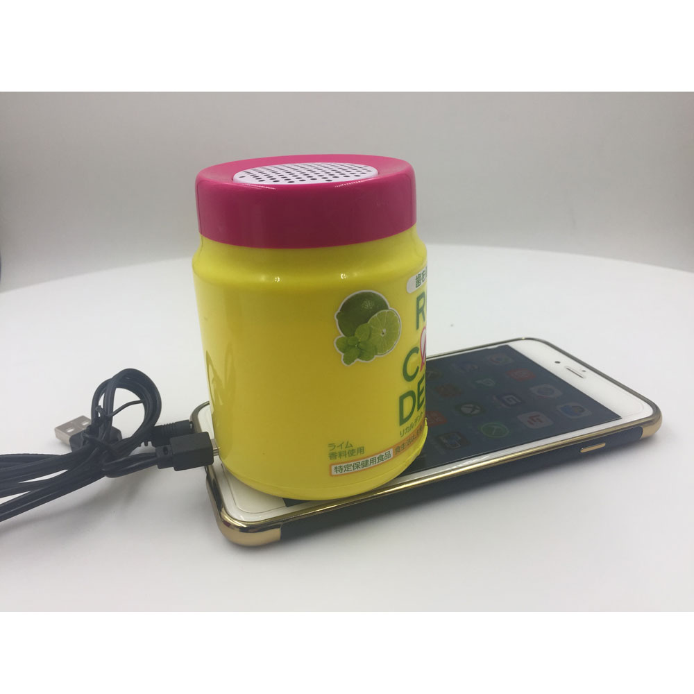 New 2017 TF Card Chewing Gum Mini Speaker Hot on Sale on Amarica Market