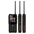 Hot Sale 2.4 Inch 4500mAh Battery 1.3MP Rear Camera Highllight Torch IP68 Waterproof GSM Walkie Talkie Mobile Phone