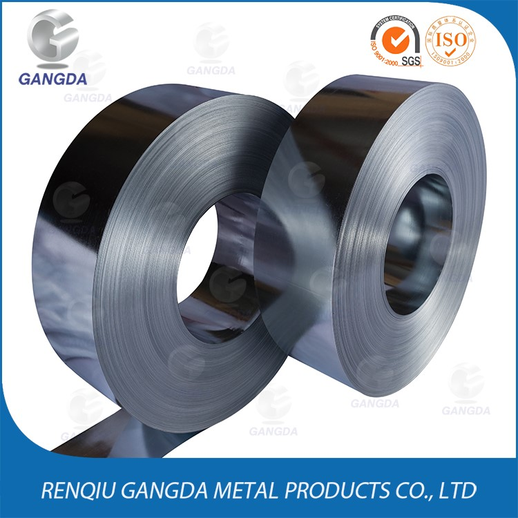 The best selling hot dipped galvanized steel coil specialized professional zinc coated steel strip manufacturer