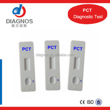 Procalcitonin PCT rapid diagnostic test Qualitative/ PCT Test
