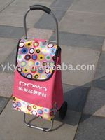 2013 portable shopping trolley bags for gifts