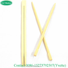 Top-quality Hot Sale twins bamboo disposable chopsticks japan
