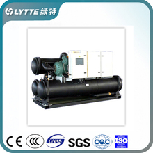 High Efficiency and Most Environmental Protection Industrial Central Air Conditioner