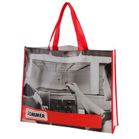 2014 Online Shopping Alibaba Wholesale Quality Gift PP Woven Shopping Bag