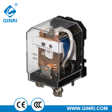 JQX-58F 220v ac High Power Protective Eelctrical Relay