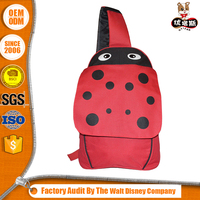 Advertising Promotion Wholesale Price Oem Color Unique Book Bags Kids Backpacks
