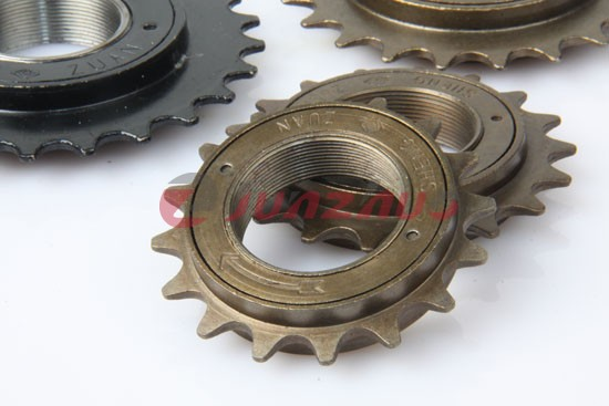 reliable company large stock 12T freewheel,bicycle freewheel,speed freewheel