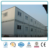 Professional maunfacturer China temporary modular accommodation