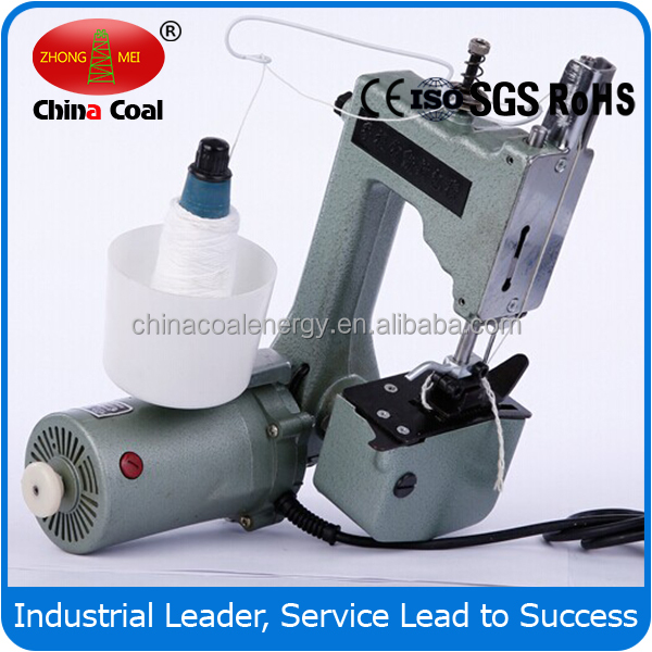 GK9-2 Portable Heavy Duty Typical Industrial Hand Held Portable Bag Sewing Machine