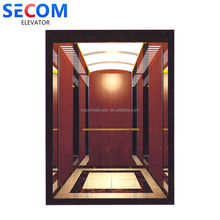 Intelligent IC card control residential and business building elevator