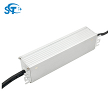 Aluminum case waterproof ip67 0-10v dimmable led driver power supply DC 12v 24v 30w 45w 60w 80w