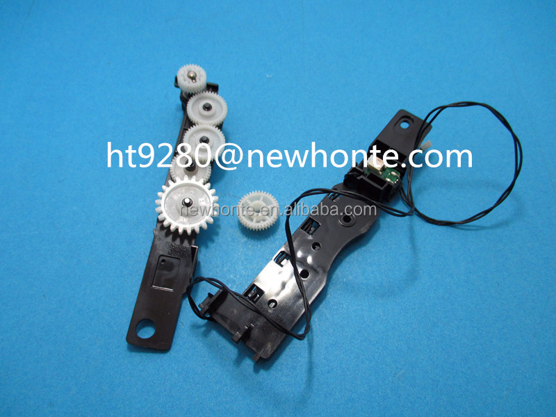high quality RDA / ribbon gears assy / ribbon drive gear for tally 5040
