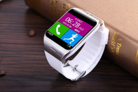 Bluetooth Wrist Sport Smart Watch for iPhone 6/puls/5S Samsung S4/Note 3 HTC Android Phone