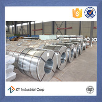 full hard galvanized steel coils used as metal roofing and ceiling tiles one-stop solution