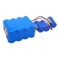 16.8v battery for shark