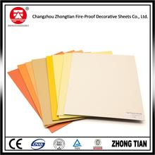 Hot selling hpl door laminate made in China