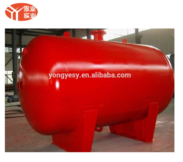 Industrial Stainless Steel Storage Tank Apply to Liquid Dispenser