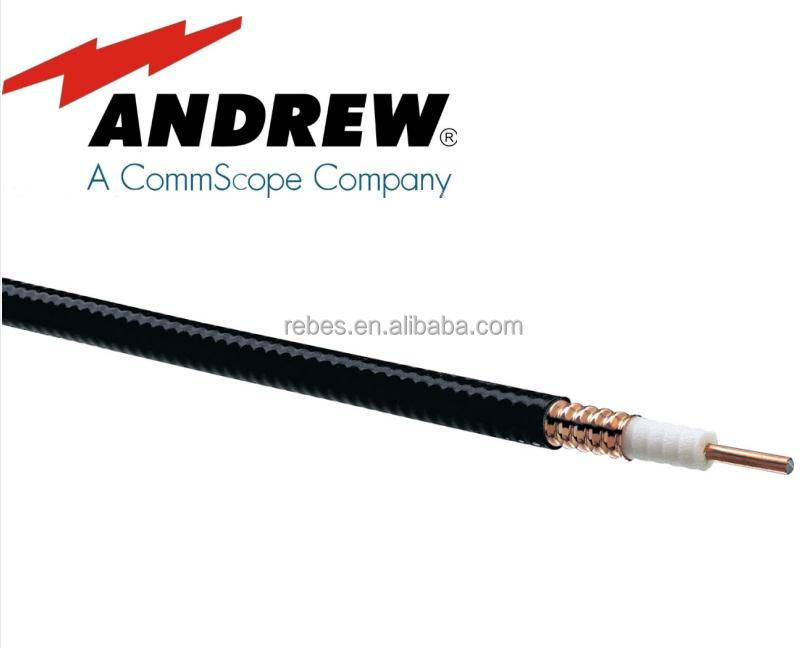 Andrew LDF4-50A 1/2 rf Feeder cable