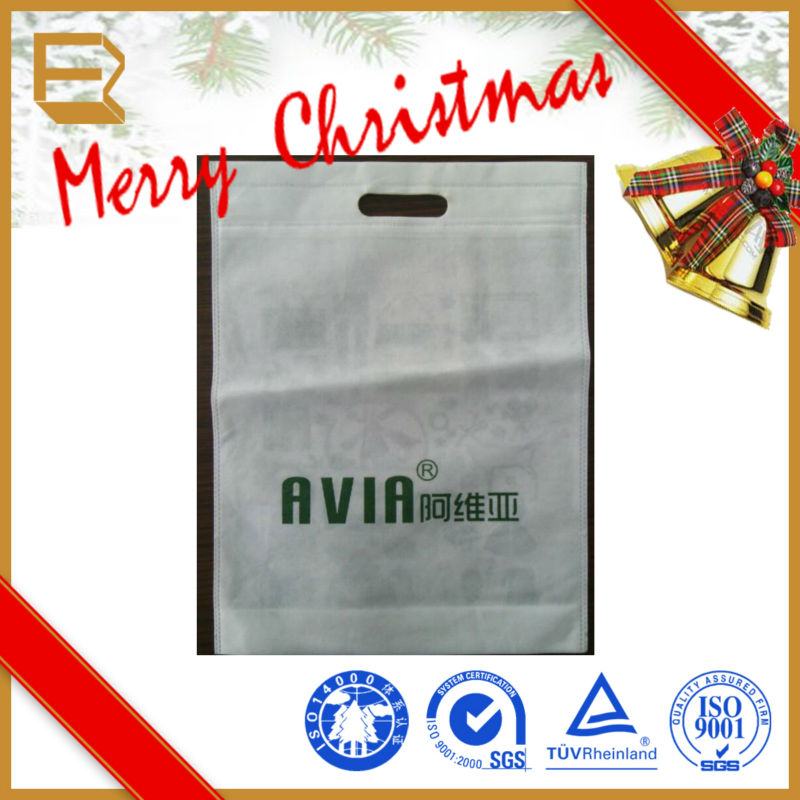China supplier hat plastic shopping bags