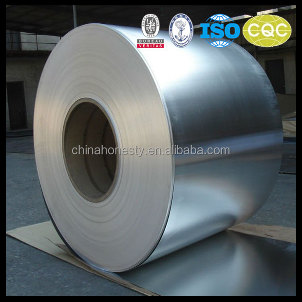 Alloy aluminium 5052 H32 coil for Construction & automobile industries