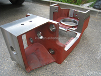 OEM Casting parts and Machning Service Customization/The machine bracket