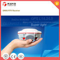 Complete System GPRS UHF Radio Base+Rover For Building Surveying