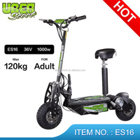 Easy Folding mini Electric Scooter 1000W 48V