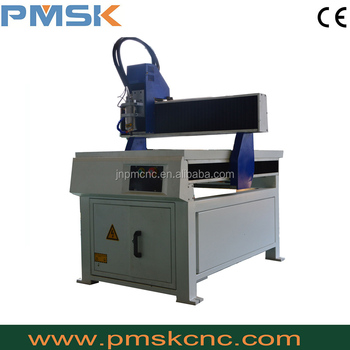 PMSK small production cncn milling drilling machinery for PCB cnc vertical machining center