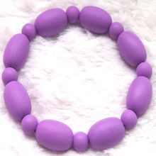 Silicone Rubber Beads With Fruit Smell