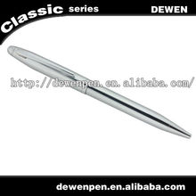 Factory supply new style popular crown ball pen for promotion