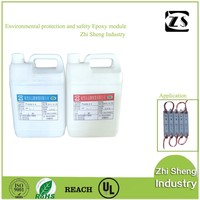 Double Component Epoxy Resin Adhesive