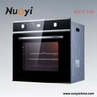 2014 hot selling bread baking ovens