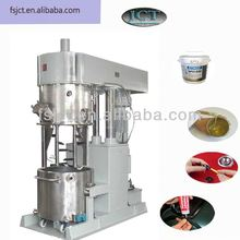 anti puncture tyre sealant planetary mixer