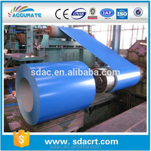 ral1007 0.57mm alibaba express prime prepainted steel decking factory/jebel ali free zone Z80