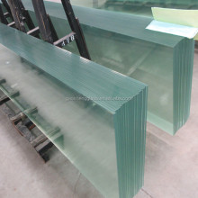 12.38mm low e laminated safety glass for curtain wall,door and windows with high quality