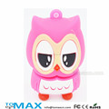 new promotion cartoon owl usb flash drives bulk cheap accept paypal