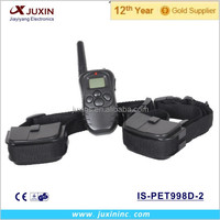 300M Remote collar for dogs Training Collar no barking dog collar