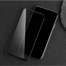 For iPhone X Cold Curving Screen Protector Mobile Phone 3D Touch Full Coverage Premium HD Tempered Glass Screen Protector
