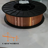 Solid CO2 Welding Wire ER70S-6 / co2 welding wire price