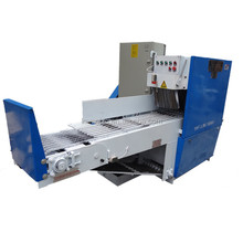 for industrial horizontal band wood cut off saw/log multiple blade saw