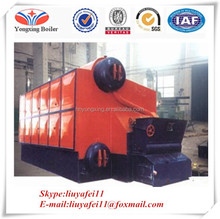 Reasonable price safety operation designed wood coal tubular boiler /coal fired steam boiler machinery
