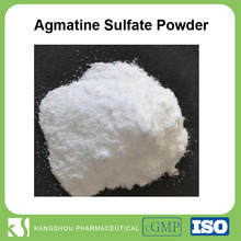 High quality sport nutrition agmatine sulfate 99% powder Cas 2482-00-0 pure agmatine sulfate