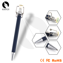 Jiangxin 2 in 1 capacitive promotion pen triangle pen metal pen ballpoint pen with great price