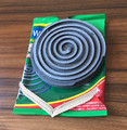 best selling anti mosquito paper coil