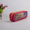 Stationery Pen Pencil Case Cosmetic Bag Travel Makeup Bags High Capacity