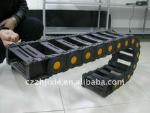 Cable carrier cnc