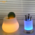 waterproof commercial wireless led lamp high-end speaker with light