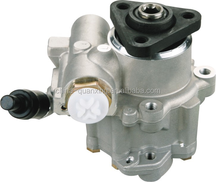 China No.1 OEM manufacturer, Genuine parts for MB Sprinter spare parts power steering pump 7691955910 and 7691 955 910