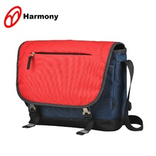 Good quality travel business fashion lady messenger bag